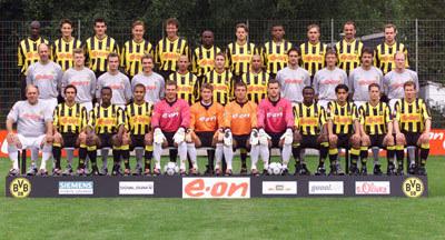 Die Mannschaft 1999/2000