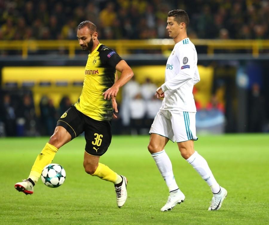 Dieses Mal gab es gegen Madrid nichts zu holen.