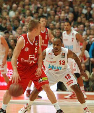 Der FC Bayern mischt jetzt auch im Basketball mit