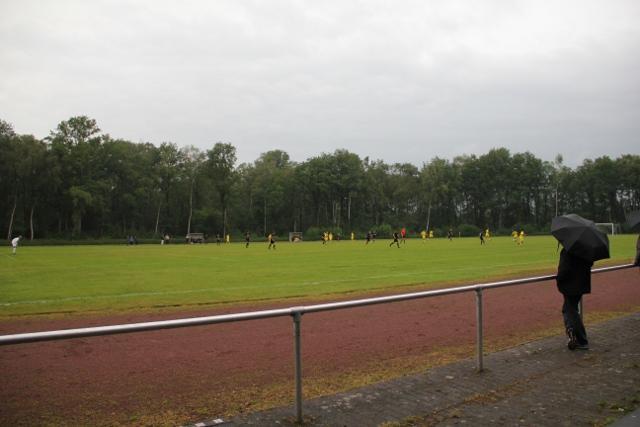 Sportanlage Teutonia Coerde