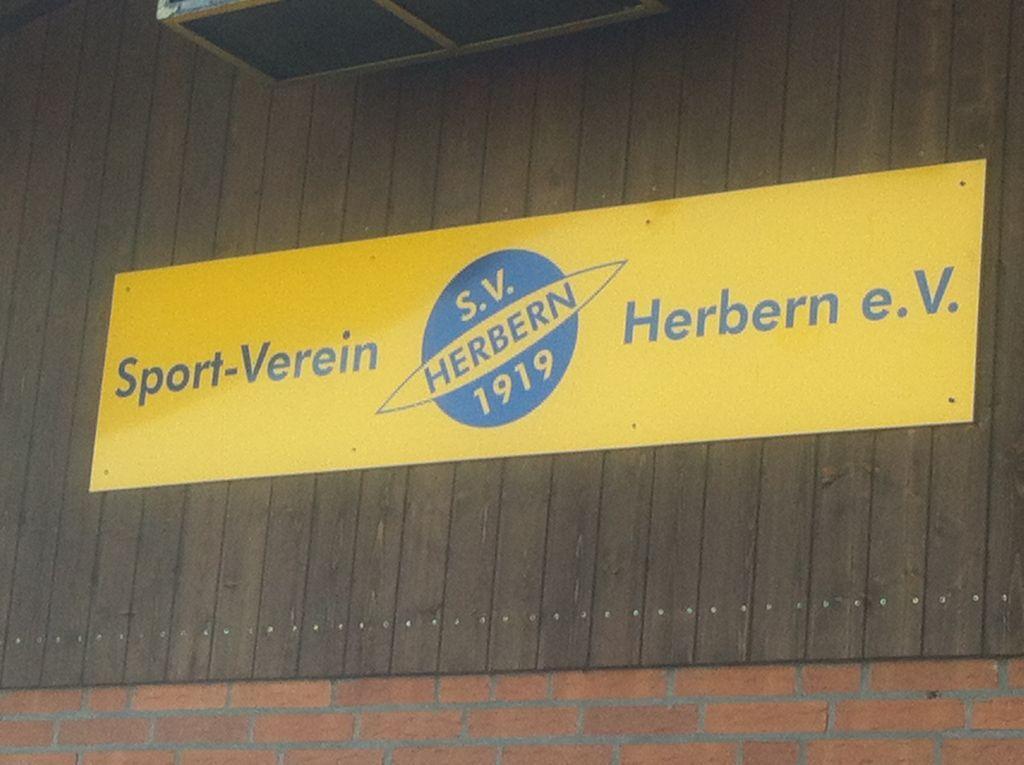 Willkommen beim Sport-Verein Herbern