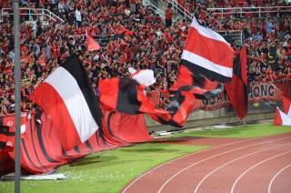 Fans von Muangthong