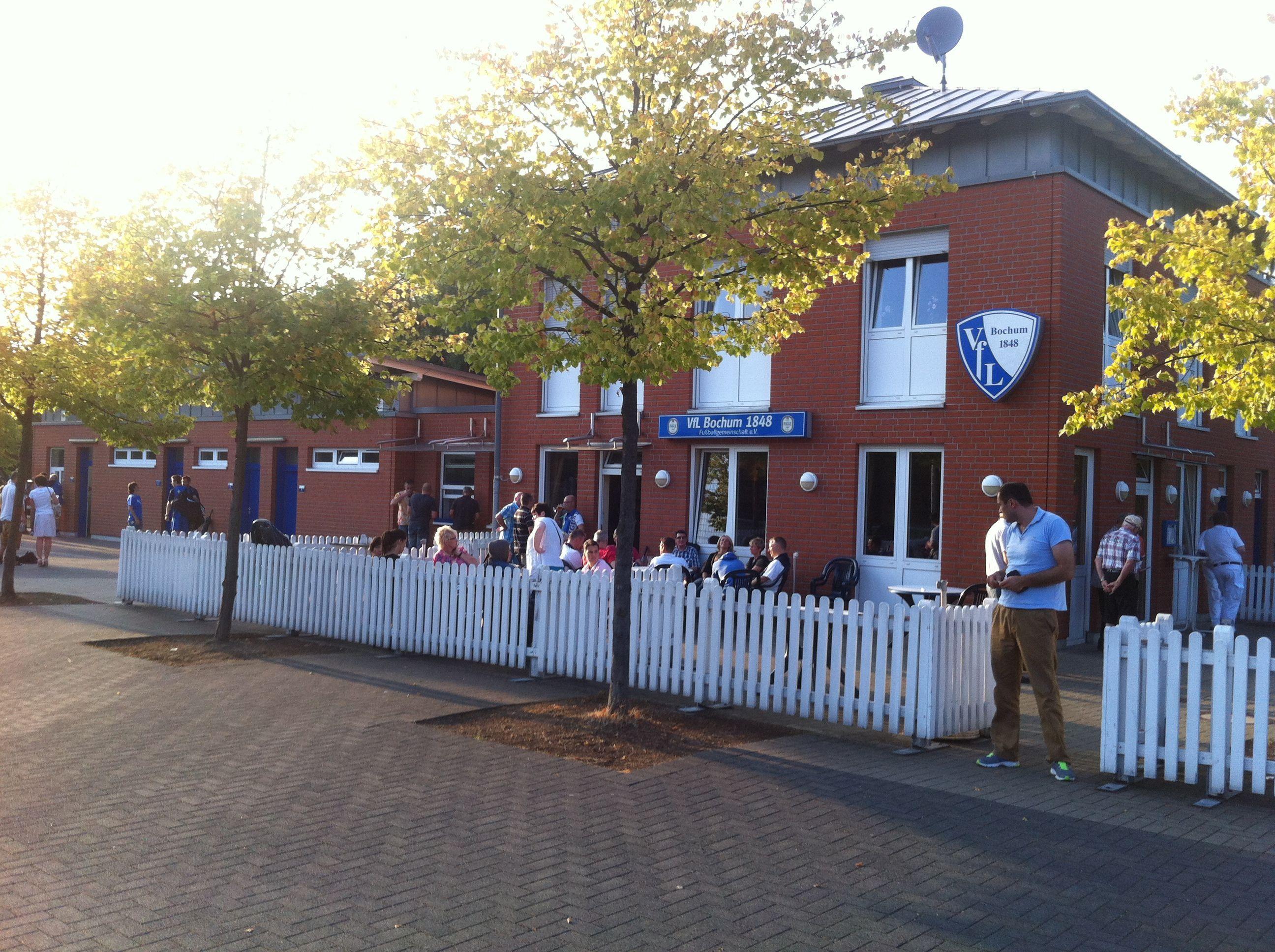 Die vorbildliche Gastronomie in Bochum