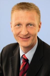 """Innenminister Ralf Jäger (Das verwendete Bild von Ralf Jäger stammt aus der Wikipedia und steht unter """"public domain"""" zur freien Verfügung.)"""