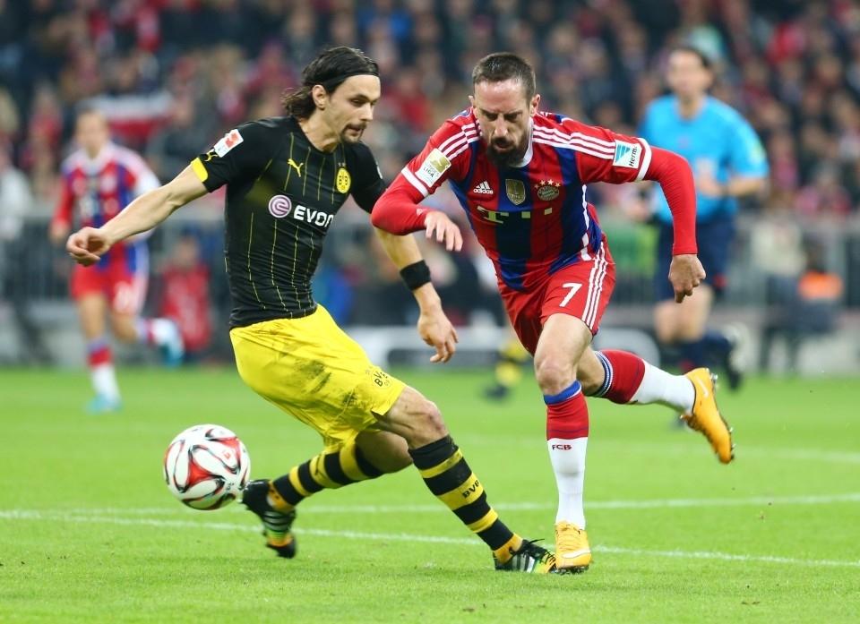 Ribery wird verletzungsbedingt fehlen
