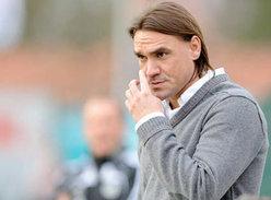 Daniel Farke ist der neue Coach