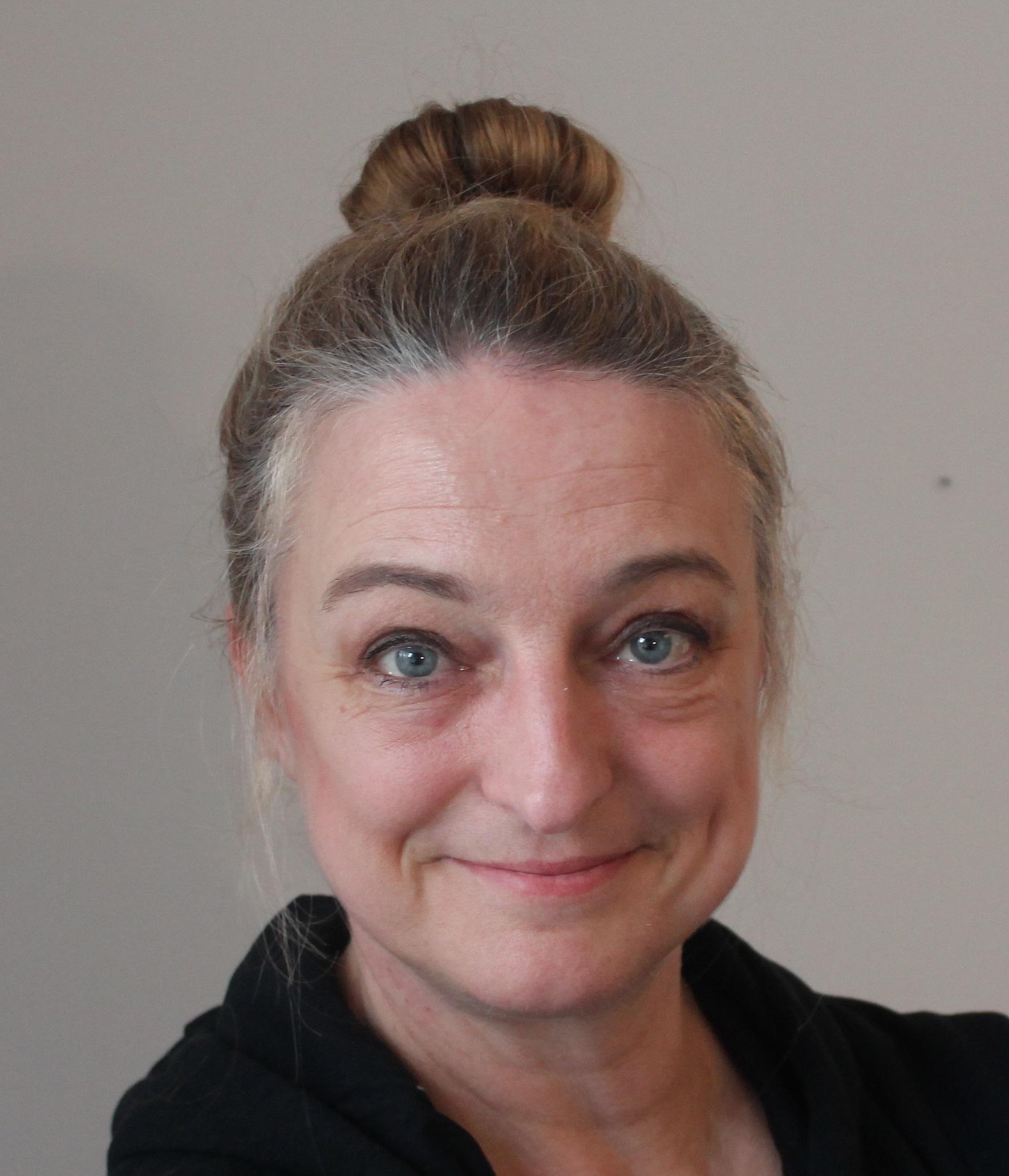 Diplom-Psychologin Marion Sulprizio