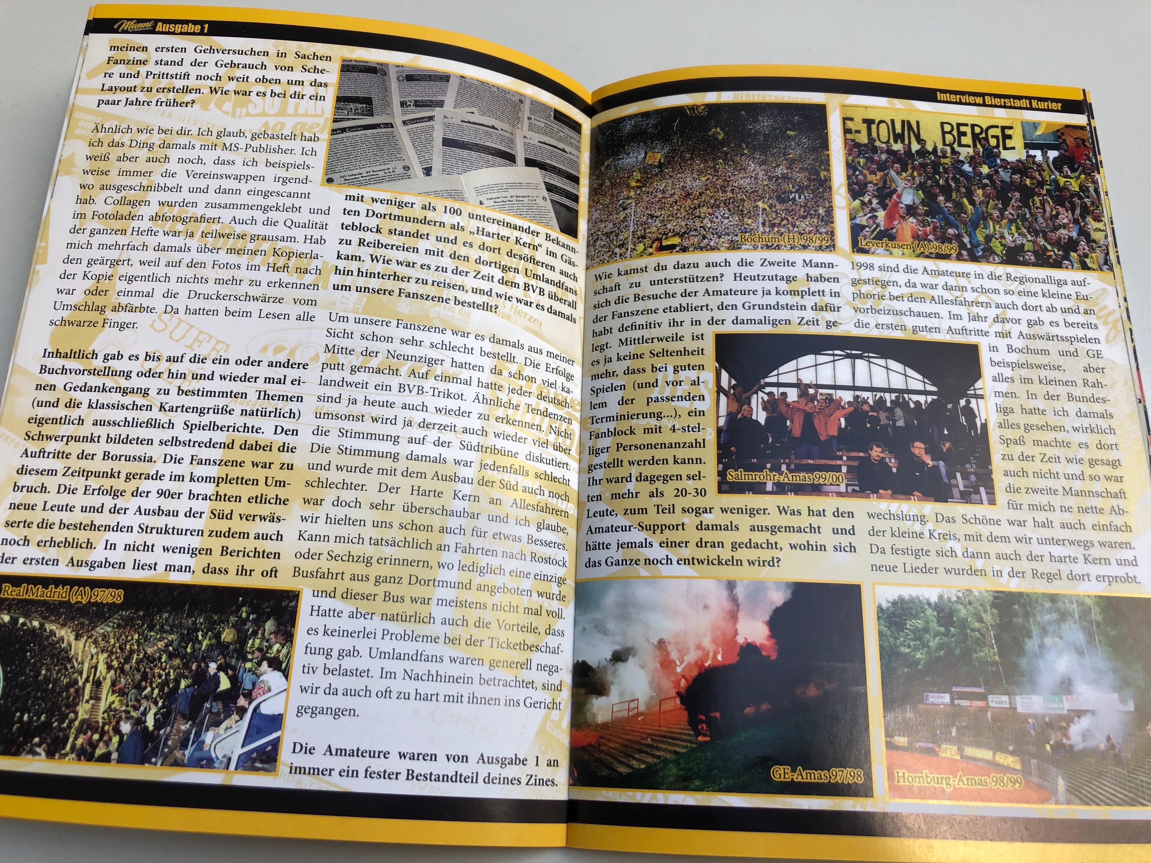 """Fanzine-Ahnenforschung: Interview mit dem Herausgeber des """"Bierstadt Kuriers"""""""