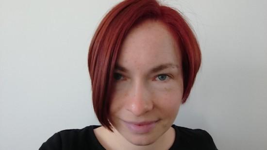 Kristell Grahm vom FRÜF-Podcast