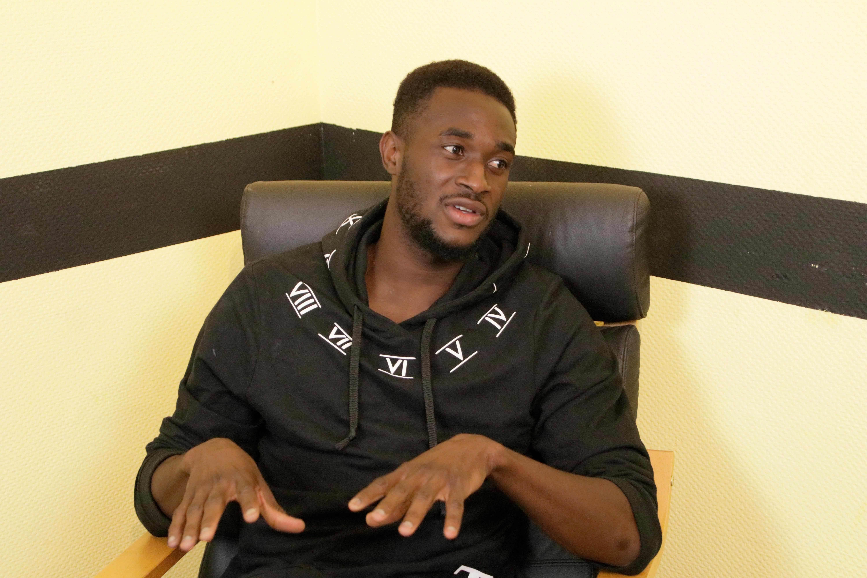 Im Gespräch mit Mory Konaté