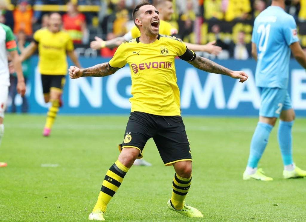 Paco glänzte mit zwei Treffern gegen seinen Lieblingsgegner