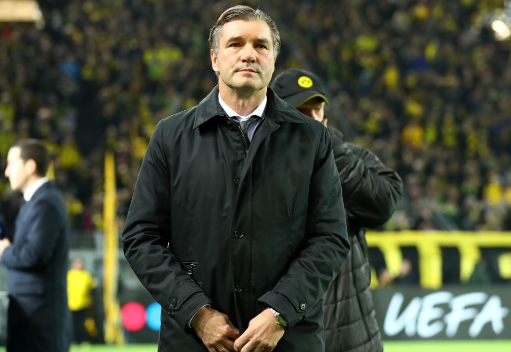 """""""Der Applaus der Fans nach der Partie war eine Belohnung für das gesamte Champions-League-Jahr."""""""