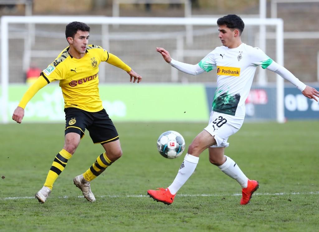 Mateu Morey gegen Alper Arslan