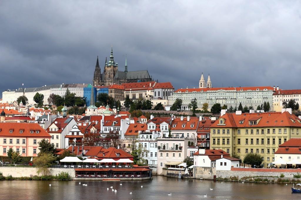 Prag ist immer eine Reise wert
