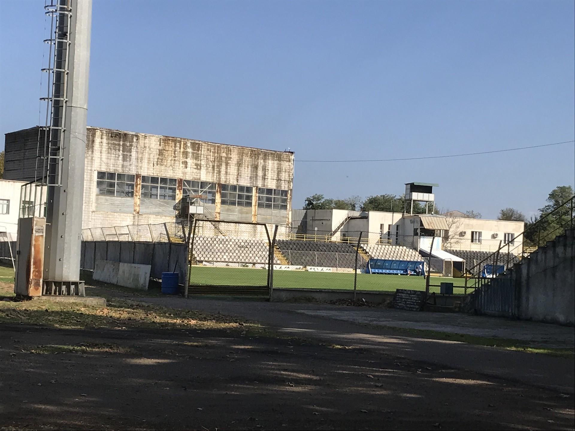 Stadion Shorapani