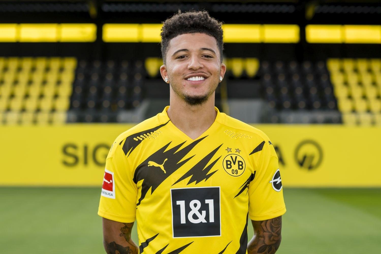 Bleibt in Dortmund: Jadon Sancho
