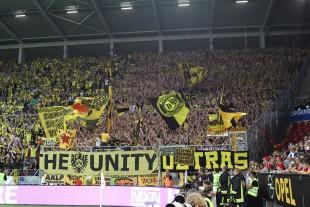 Spiele in Mainz machen immer Spaß