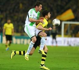 Schäfer gegen Lewandowski