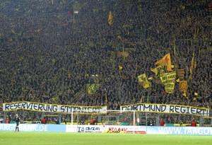 Gruß an die Wolfsburger