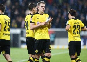 Bislang einer der Gewinner der Saison, konnte er in Hoffenheim nicht an seine starken Leistungen anknüpfen