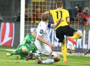 Marco Reus traf zum 6-1