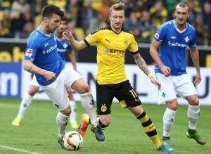 Marco Reus stand erneut in der Startelf