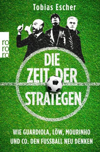 Tobias Escher stellt die prägendsten Fußballtrainer der Gegenwart vor.