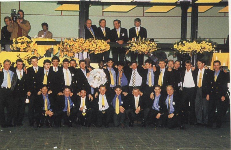 Der Meister 1995