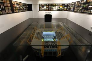 Fanfotos en masse gibt es bei der äußerst gelungenen Wechselausstellung im Borusseum