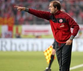 Tuchel von Mainz 05