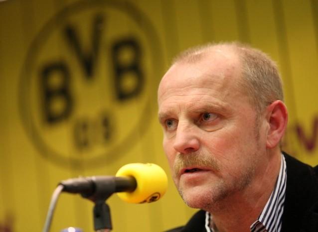 Thomas Schaaf ist der dienstälteste Trainer