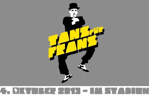 Tanz für Franz
