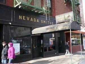 Das Nevada Smiths