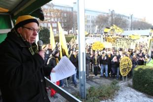Rüdiger lud den Innenminister zum Spiel gegen Hannoi ein