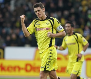 Rare: Kehl strikes against Bochum