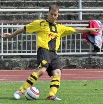 Lars Ricken spielte sein Leben lang für Schwarzgelb