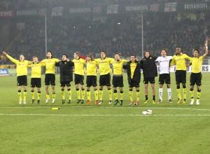 Der BVB wird wieder Deutscher Meister