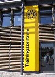 BVB Trainingszentrum in Brackel