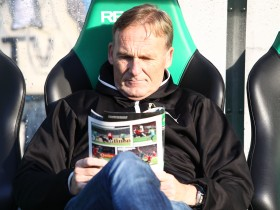 Aki Watzke dürfte gerne mal beim DFB anklopfen