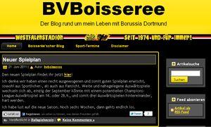 BVBoisseree