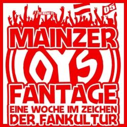 Das Logo der Mainzer Fantage