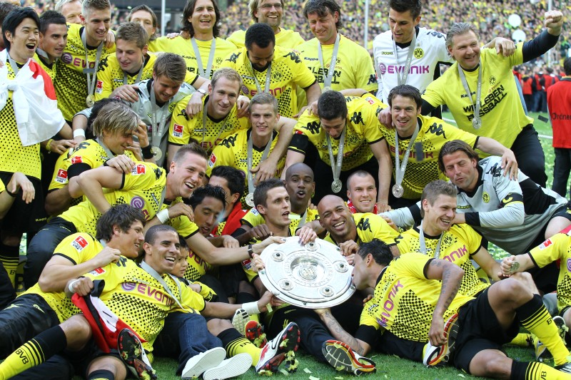 German Champion 2011
