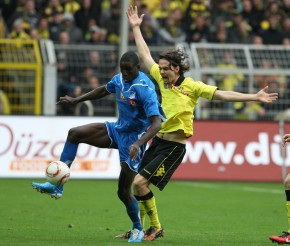 Came back injured from his National Team: Neven Subotic