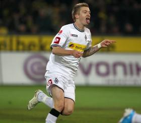 Reus jubelt bald für die richtige Borussia