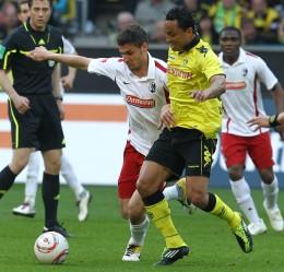 Da Silva will replace Nuri Sahin
