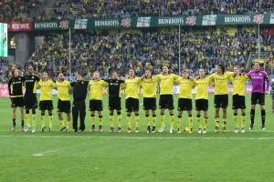 Wer wird Deutscher Meister?