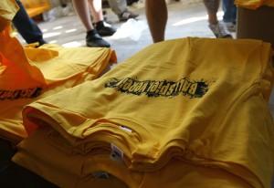Die Ballspielverein-Shirts von THE UNITY