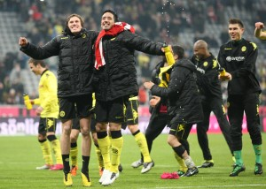 Seit 19 Jahren wieder in München gewonnen, das war eine lange Zeit und es wurde vor allem wieder Zeit.