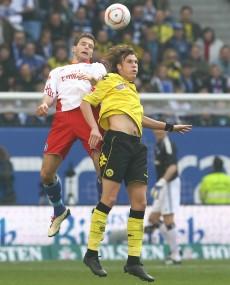 Einer der Aktivposten des Dortmunder Offensivdrangs, in der ersten Halbzeit etwas untergetaucht – insgesamt Note 2,5.