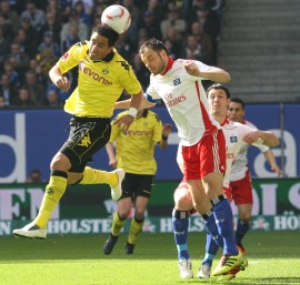 Barrios cannot play against Hamburg